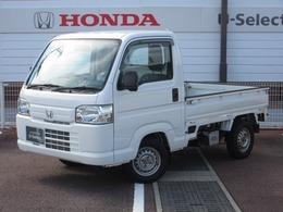 ホンダ アクティトラック 660 アタック 4WD 時計付AM FMラジオ