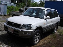 トヨタ RAV4 2.0 J V 4WD キーレス