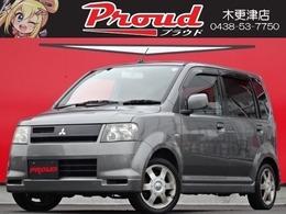 三菱 eKスポーツ 660 R /ターボ/キーレス/純正AW/禁煙車/検2年含