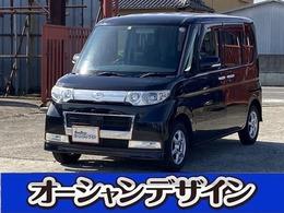 ダイハツ タント 660 L 検R3/11 キーレス アルミ HID CD