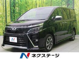 トヨタ ヴォクシー 2.0 ZS 煌II 4WD SDナビ 両側電動ドア クルコン 衝突軽減