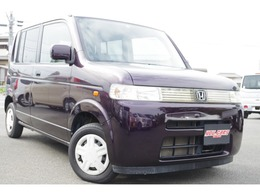 ホンダ ザッツ 660 PS/PW・6万キロ・軽自動車