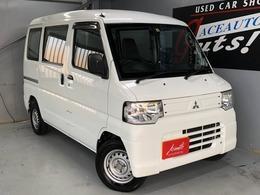 三菱 ミニキャブバン 660 CD ガソリン/CNG併用 ETC
