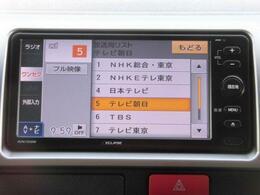 CD・ラジオ・TV機能搭載♪