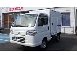 ホンダ アクティトラック 660 フレッシュデリバリーシリーズ 保冷 4型 両側スライド扉タイプ 4WD 5MT
