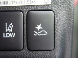 衝突軽減ブレーキや車線逸脱警報など、安全装備も充実したお車になります☆☆