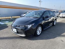 トヨタ カローラ 1.8 ハイブリッド S 元試乗車