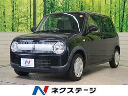 スズキ アルトラパン 660 L 禁煙車 純正CDオーディオ 運転席シート
