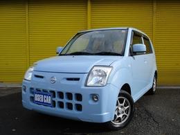 日産 ピノ 660 S 走行距離49000キロ 車検令和3年11月