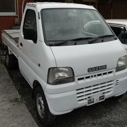 スズキ キャリイ 2WD 5MT