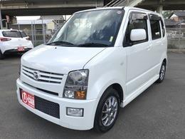 マツダ AZ-ワゴン 660 RR-DI ターボ  CD付