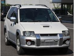 三菱 RVR の中古車 2.0 スポーツギア X3 4WD 岐阜県不破郡関ケ原町 330.0万円