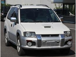 三菱 RVR 2.0 スポーツギア X3 4WD ランエボIV準拠 4G63エンジン