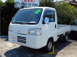 ホンダ アクティトラック 660 SDX 5MT・エアコン・パワステ