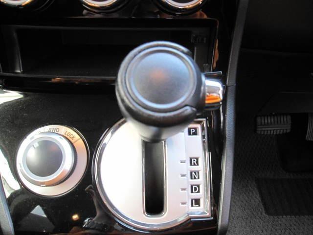 三菱のメーカー保証が付きます、当店一押しの車輛です