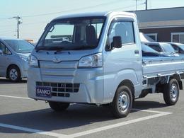 ダイハツ ハイゼットトラック 660 スタンダード SAIIIt 3方開 4WD PS.AC.4WD.エアバッグ