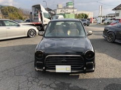 ダイハツ ミラジーノ の中古車 E/g 1300 ターボR 140ps MTモード 福岡県直方市 74.1万円
