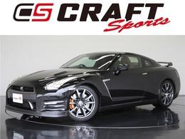 日産 GT-R 3.8 ブラックエディション 4WD 14モデル 禁煙車