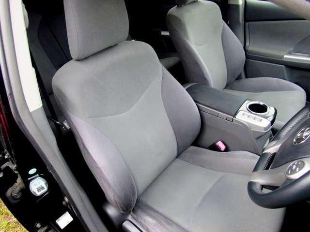運転席側の画像となります