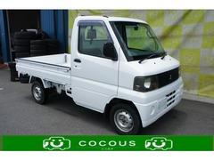 三菱 ミニキャブトラック の中古車 660 Vタイプ エアコン付 鳥取県米子市 9.0万円