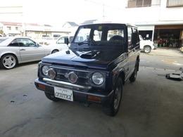 スズキ ジムニー 660 ワイルドウインド リミテッド 4WD レザーシートカバー