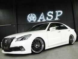 ◆WORK/XSA/19インチAW◆新品フルタップ車高調◆お好みの車高にミリ単位で調節出来ます。 ◆もちろん車検にも対応しております◆