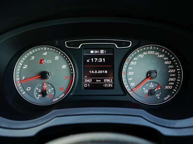 走行距離は約26000kmです。