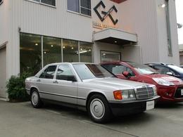 メルセデス・ベンツ 190クラス 190E 前期モデル 正規輸入車