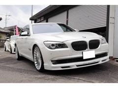 BMWアルピナ B7 の中古車 ビターボ リムジン 大分県大分市 420.0万円