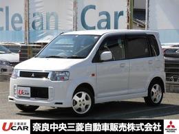 三菱 eKスポーツ 660 R ナビ テレビ CD ETC ワンオーナー