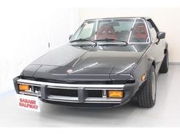 フィアット X1/9 ディーラー車 スポーツシート スポーツステア キーレス
