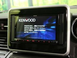 ●【新品SDナビ】装備!オーディオ環境もご満足頂ける1台です♪
