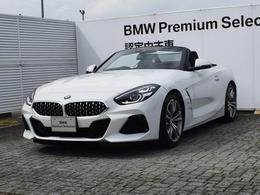 BMW Z4 sドライブ 20i Mスポーツ 弊社デモカー ACC HUD Fシートヒータ- 18AW