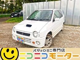 スズキ アルトワークス 660 ターボie/s 4WD 検R3/11