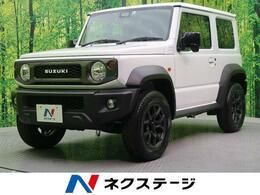 スズキ ジムニーシエラ 1.5 JL 4WD 衝突軽減装置 LED ナビ スマートキー ETC
