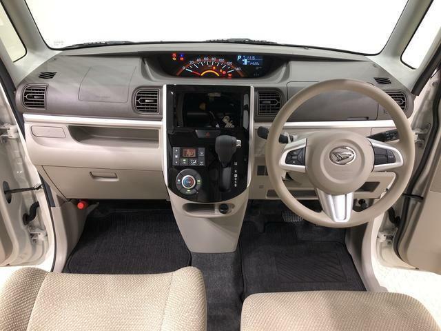 軽自動車トップクラスの室内高および広いガラス面積のため、開放感がありますよ!