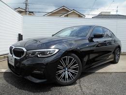 BMW 3シリーズ 320i Mスポーツ 18AWシ-トヒ-タ-ACC禁煙1オナ認定中古車