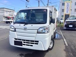 ダイハツ ハイゼットトラック -5℃中温冷蔵冷凍車 4WD バックモニター&ETC付