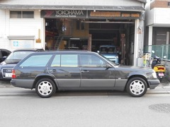 メルセデス・ベンツ ミディアムクラスワゴン/Tシリーズ の中古車 320TE 京都府京都市南区 128.0万円