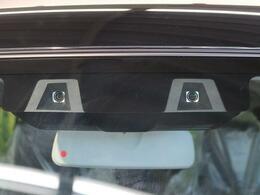 【デュアルカメラブレーキ】衝突回避装備車両。ハッ!とした瞬間のブレーキをサポートしてくれます。衝突事故などの被害を最小限に抑えてくれます。くれぐれもわき見運転にはご注意ください♪