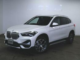 BMW X1 sドライブ 18i xライン 1ヵ月保証付