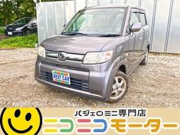 ホンダ ゼスト 660 G 4WD 検R3/9