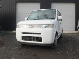 ホンダ ザッツ 660 4WD 2年(車検)付