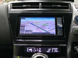 ドライブやレジャーのマストアイテム!快適なドライブをサポートするパイオニア製SDナビ&フルセグTV付きなので、車内環境は良好です☆彡 お出掛けするのもとってもワクワクしていけそうですね~♪