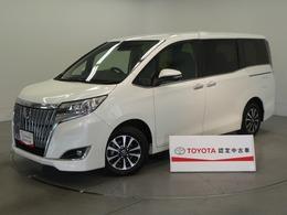 トヨタ エスクァイア 2.0 Gi トヨタセーフティーセンス付・シートヒータ