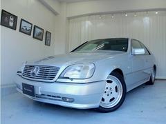 AMG Sクラスクーペ の中古車 S600 6.0 東京都板橋区 398.0万円