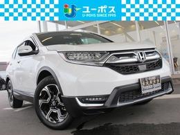 ホンダ CR-V 1.5 EX ホンダセンシング・禁煙車・ナビ・ETC2.0