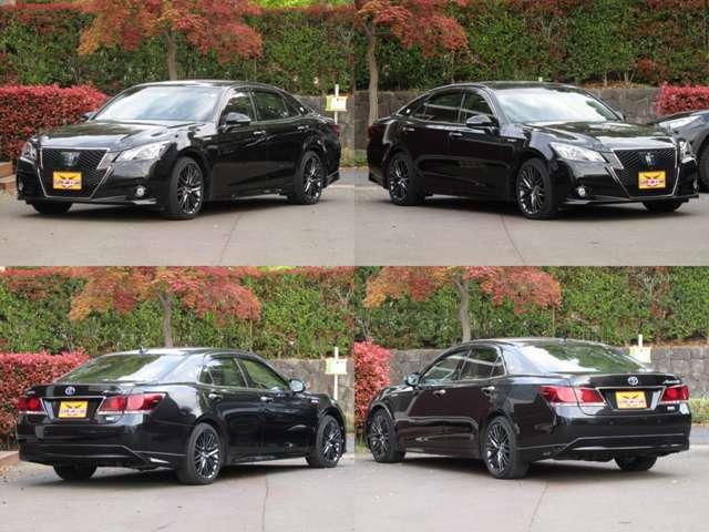 【ボディのポリマーコーティングがおススメです!】新車の輝きが蘇ります!お手入れは水洗いのみで色の保護やツヤの持続ができます。LINEでのお問合せもOKです。