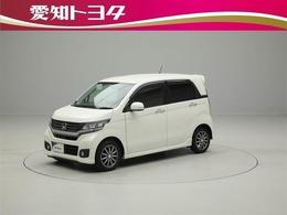 ホンダ N-WGN 660 カスタムG