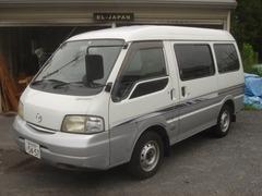 マツダ ボンゴバン の中古車 1.8 GLスーパー 低床 ハイルーフ 神奈川県横浜市青葉区 22.0万円